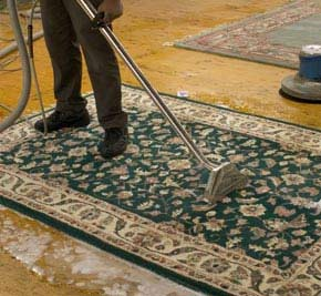 Carpet Cleaning Companies London