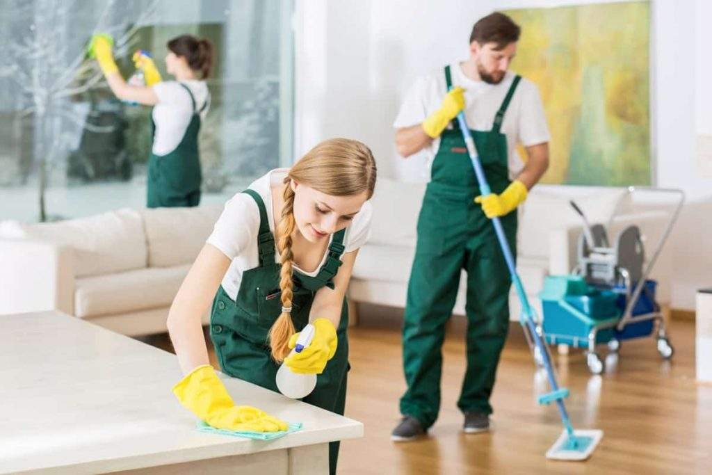 Same Day House Cleaning Service Near Me