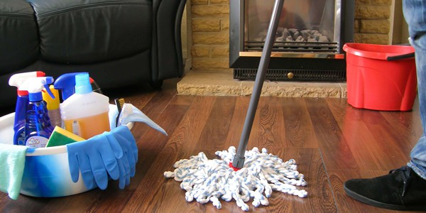 Best End of tenancy cleaning services | Rug & Carpet Cleaners London