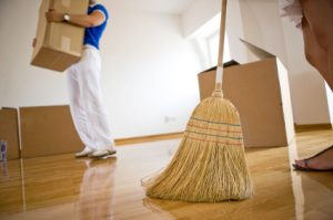 Move Out Cleaning Services Near Me